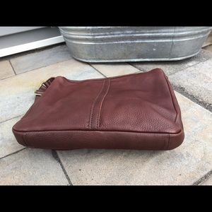 Fossil Bags - Fossil Buttery Leather Crossbody/Shoulder Bag
